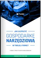 zarządzanie gospodarką narzędziową e-book