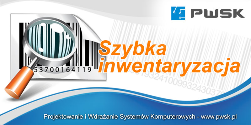oprogramowanie do inwentaryzacji środków trwałych i wyposażenia szybka inwentaryzacja