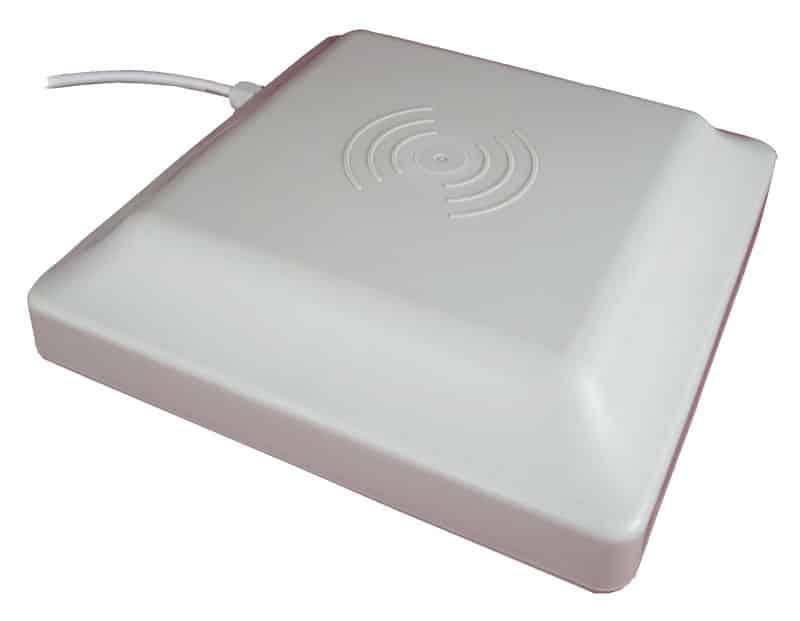 Stacjonarny czytnik RFID UHF M4 01-CP