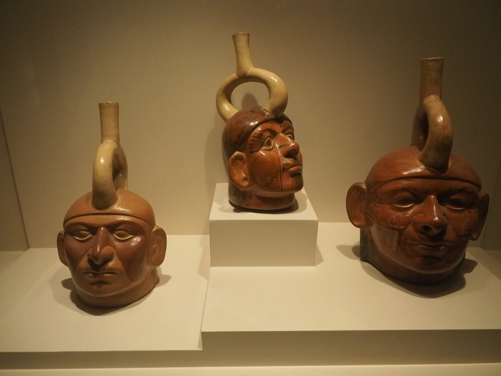 Ewidencja eksponatów w muzeum